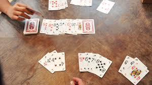 Enjoy your lunch breaks with friends, play Indian rummy online.