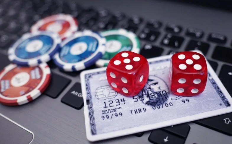 Improving your chances of winning casino games